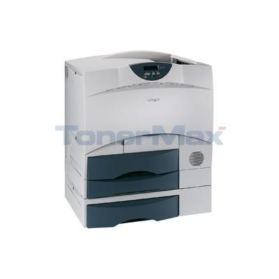 Lexmark C-752Ldtn